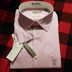 Michael Kors Reagular fit dress shirt